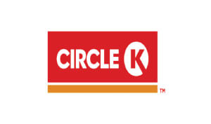 William R Dougan - Voiceovers - Circle K Logo