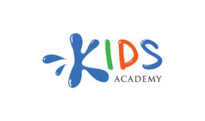 William R Dougan - Voiceovers - Kid's Academy Logo