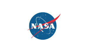 William R Dougan - Voiceovers - NASA Logo