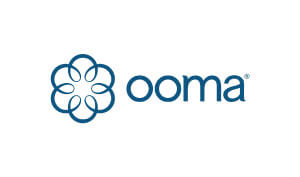 William R Dougan - Voiceovers - Ooma Phone Systems Logo