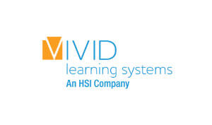 William R Dougan - Voiceovers - Vivid Learning Systems Logo